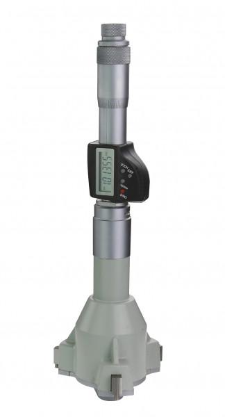 Digital-Dreipunkt-Innen-Messschrauben 100 - 125 mm