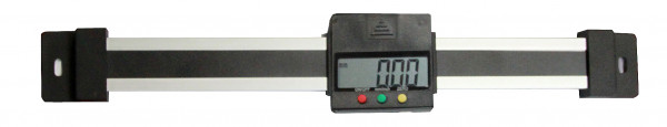 Digital-Einbau-Messschieber, 150 mm, waagerecht, DIN 862