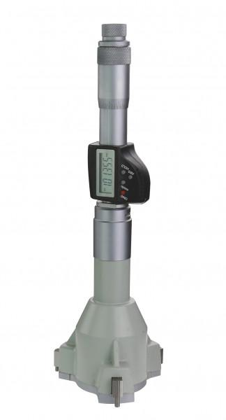 Digital-Dreipunkt-Innen-Messschrauben 150 - 175 mm