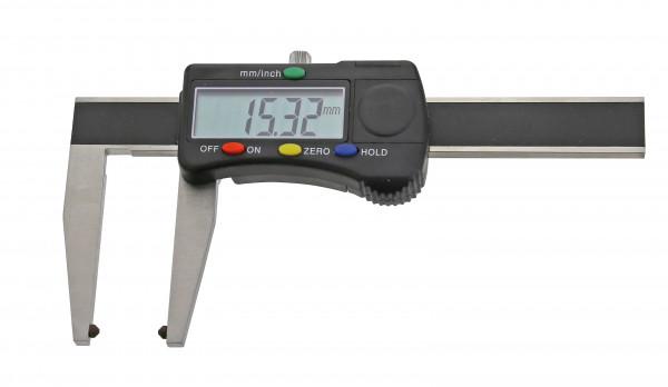 Digital-Bremsscheiben-Messschieber, 50 mm