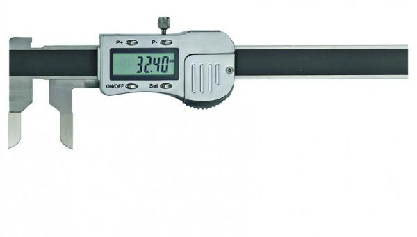 Digital- Innen- Messschieber 150 mm, mit extra schmalem Schnabel