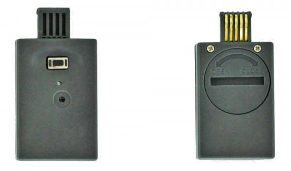 Bluetooth Datensender