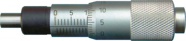 Einbau-Messschrauben, 0 - 13 mm, DIN 863