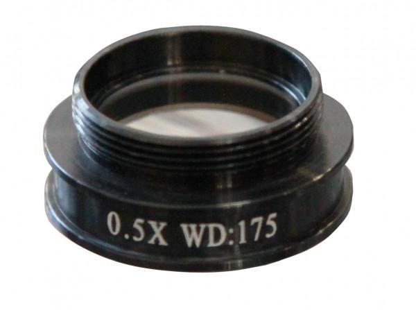Vorsatzlinse Vergrößerung 2,0x