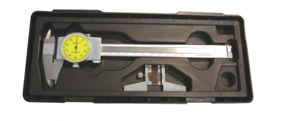 Measuring tool set, 2 pcs./ set