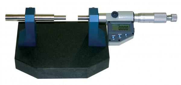 Universal-Messstand mit Digital-Einbau-Mikrometer