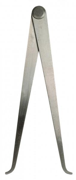 Innentaster mit Nietscharnier DIN 6482 Länge 500 mm