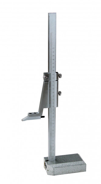 Height and marking gauge, 500 mm