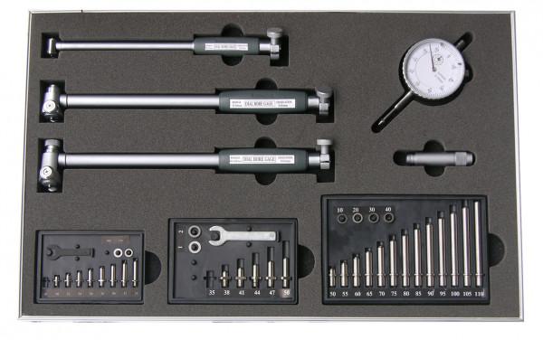 Precision internal measuring instrument set, analog