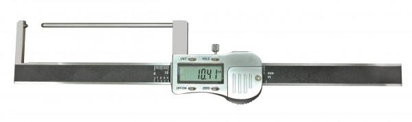 Digital-Bremsscheiben-Messschieber, 80 mm, mit langem Messtaster