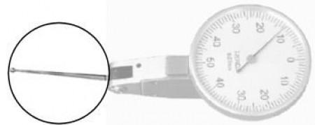 Ersatztaster Länge 19,0 mm