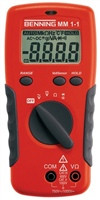 Multimeter MM 1-1