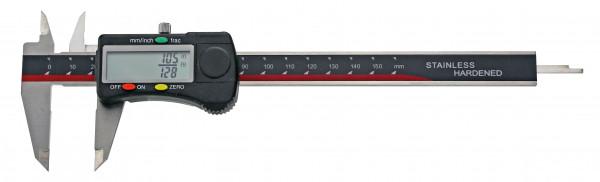 Digital-Taschen-Messschieber, 200 mm, mit Bruchanzeige