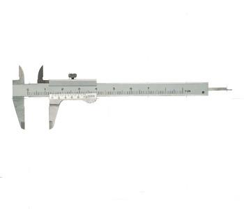 Small vernier caliper Range 0 - 70 mm