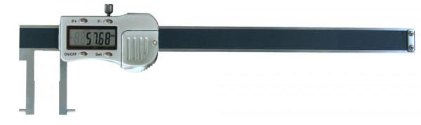 Digital- Innen- Nuten- Messschieber, 20 - 170 mm, 3 V