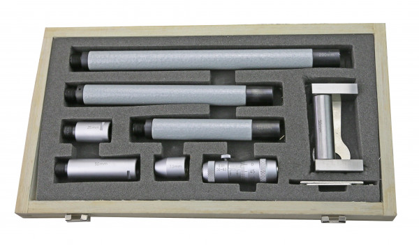 Stab-Innen-Messschrauben-Sätze 50 - 1000 mm
