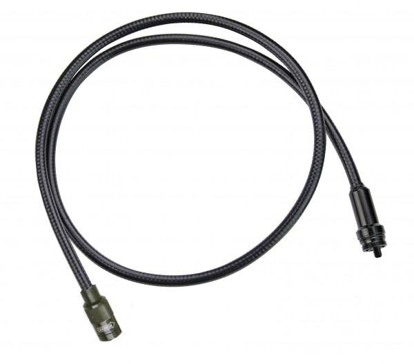 Flexible Kabel-Verlängerung Länge 3000 mm