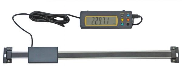 Digital-Einbau-Messschieber, 600 mm, ABS-System, mit externer Anzeige