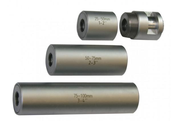 Ratschen-Kraftmessgerät 5 - 12 N