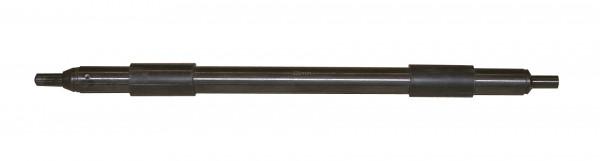 Einstellmaß ballig, 325 mm, für Außenmessschrauben