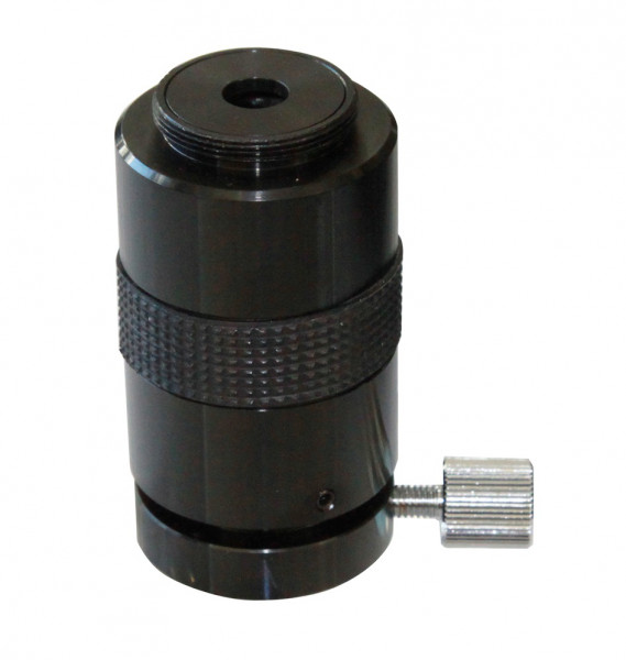 CCD Adapter Typ C0.5-S-C für Stereo Mikroskope