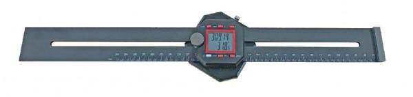 Digital-Streichmaß mit Digital-Winkelmesser