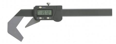 Digital-Fünfpunkt-Messschieber, 2 - 40 mm