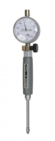 Internal measuring instrument