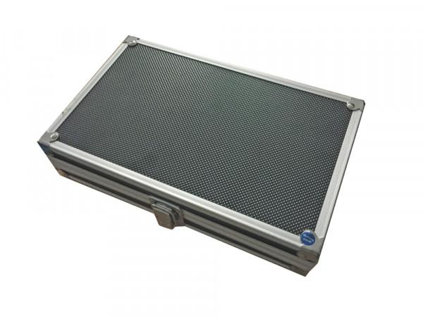 Koffer passend für Dreipunkt- Innen- Messschrauben 20  - 30 mm